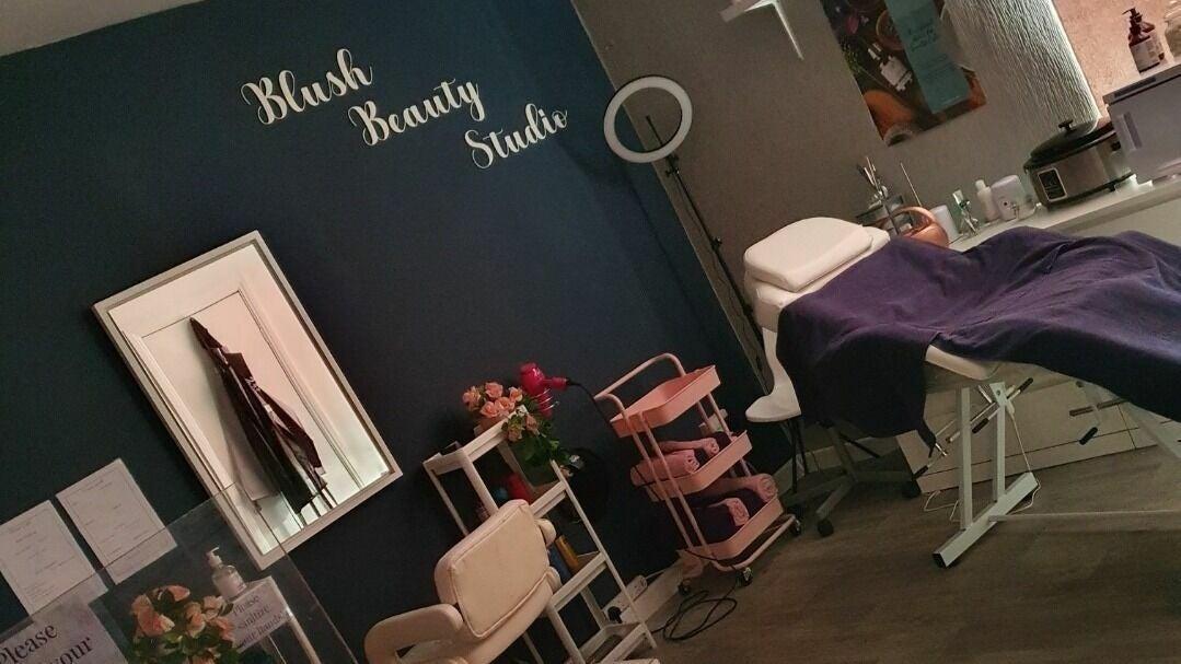Blush Beauty Studio - 1