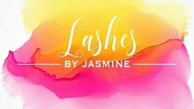 Lashes by Jasmine K
