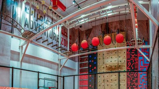 Adventure Zone, Galleria Mall Al Barsha