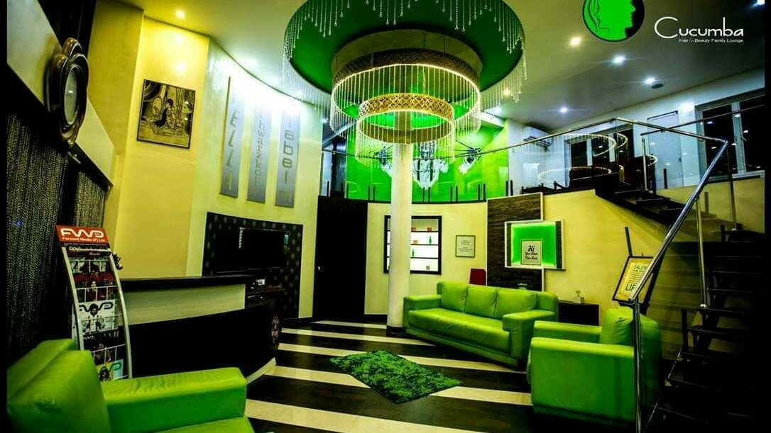 Cucumba Family Lounge