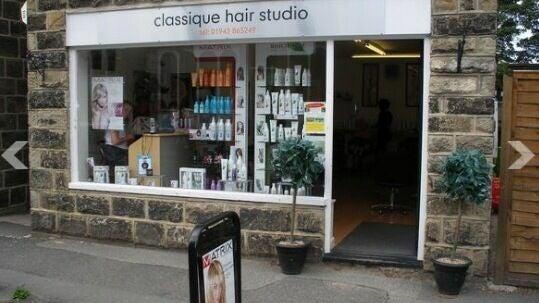 Classique hair studio - 1