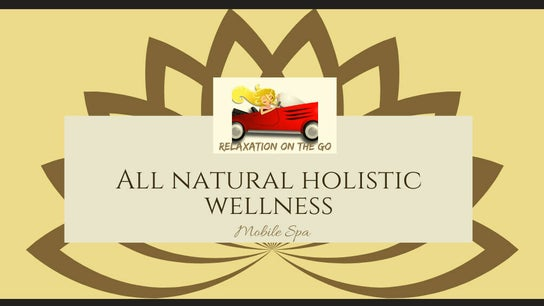 All Natural Holistic Wellness