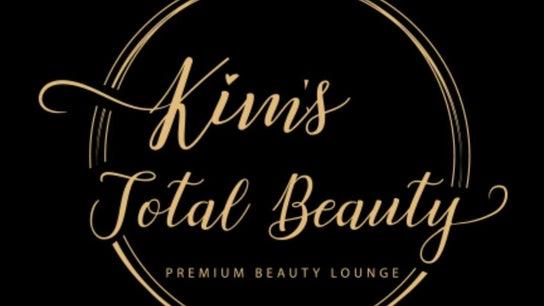 Kim's total beauty