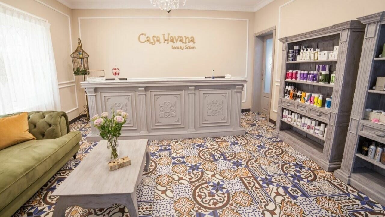 Casa Havana Beauty Salon - 1