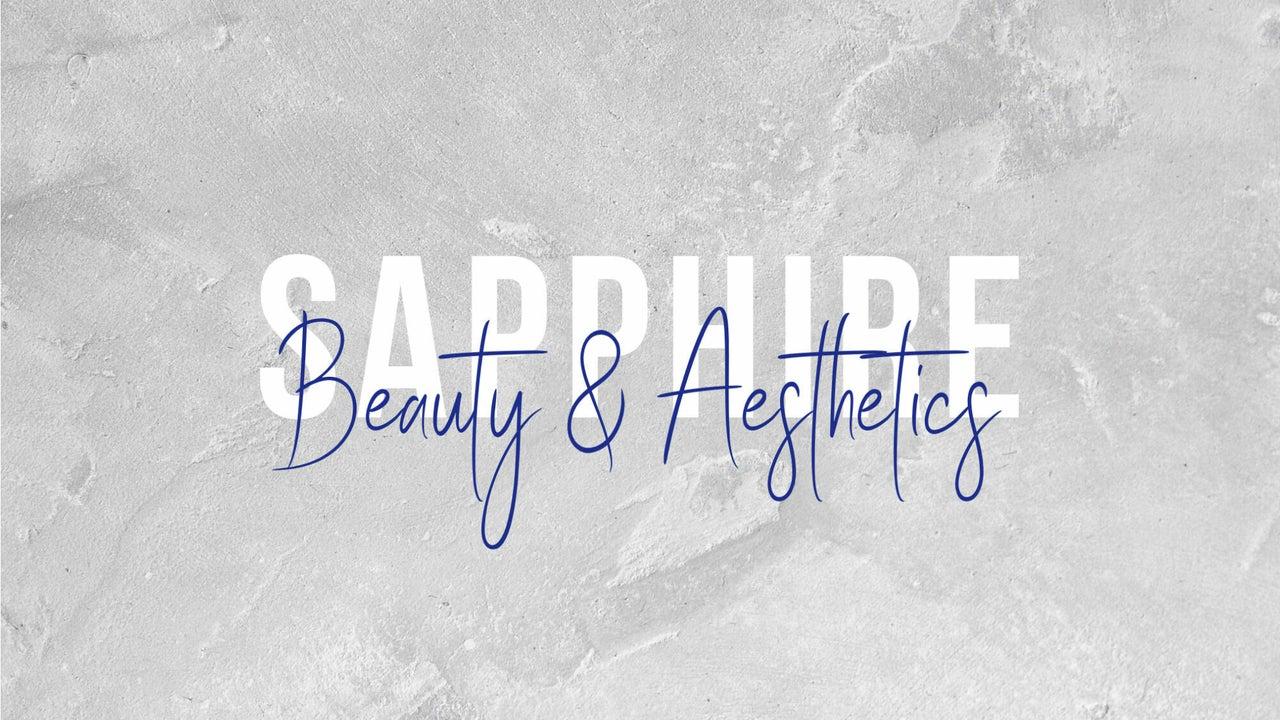 Sapphire Beauty
