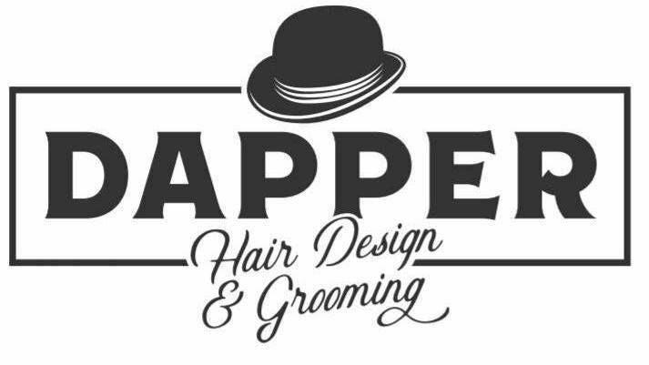 Dapper Hair Design For Men