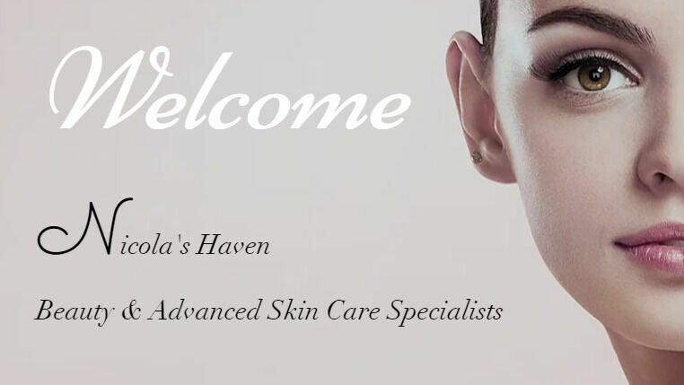 Nicola's Haven Beauty Salon