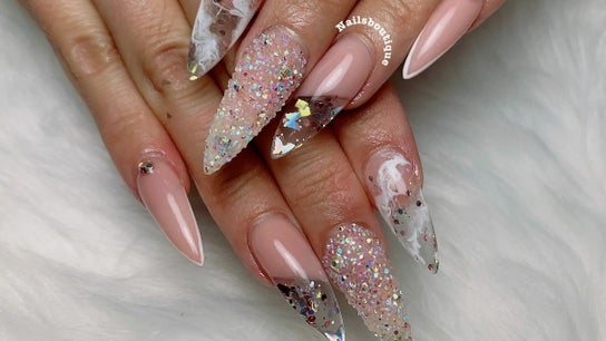 Nails Boutique Bar & Spa Inc.