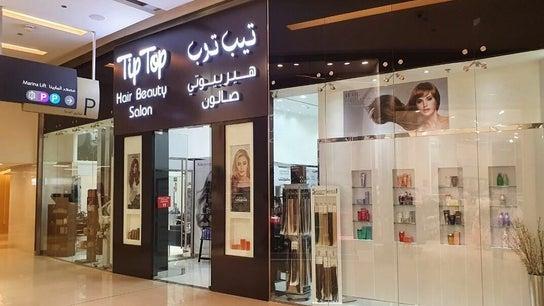 Tip Top By Mounir Hair Beauty Salon