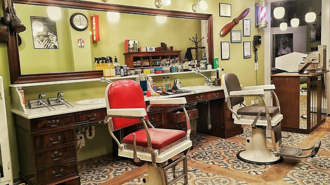 Buddies Barbershop