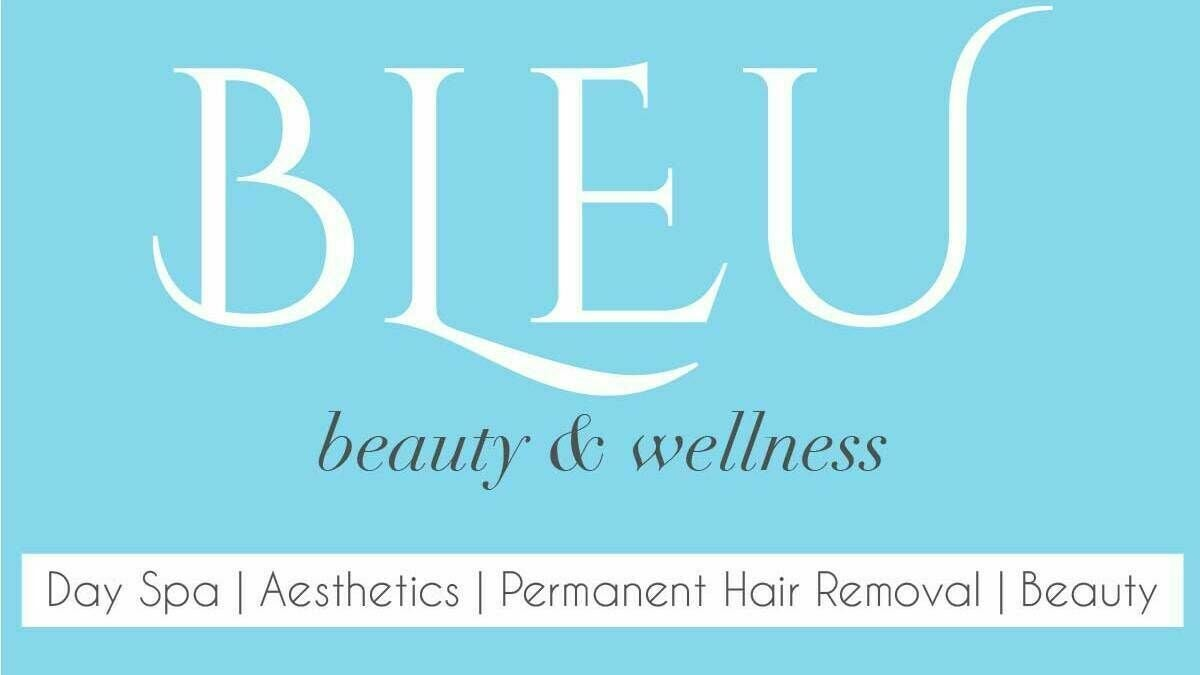 BLEU Beauty & Wellness