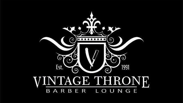 Vintage Throne Barber Lounge | South End