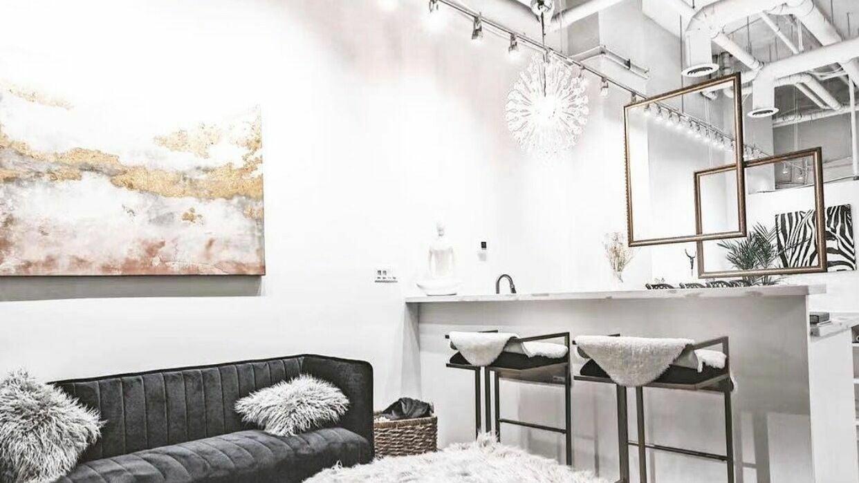 Tru Belle Beauty Lounge