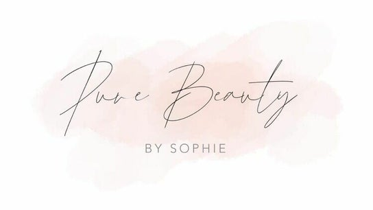 Pure Beauty By Sophie