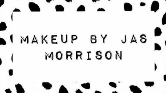 Makeup by Jas Morrison