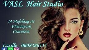 Vasl Hair Studio 14 Mafeking Street Centurion Fresha