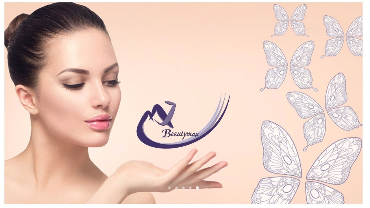 Beautymax by MJ