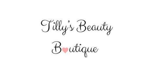 Tillys beauty boutique