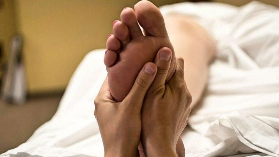 Body & Motion Massage