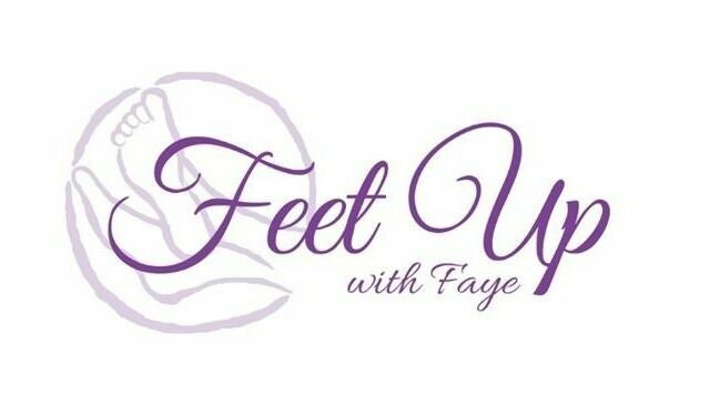 Feet Up with Faye (Based at the Wessex Health Network)