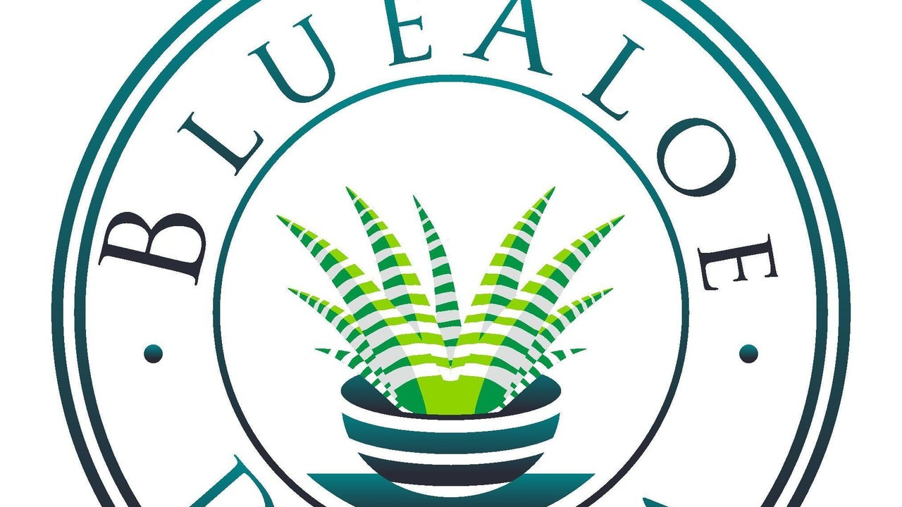 BlueAloe Day Spa