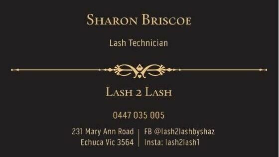 Lash 2 Lash - 1