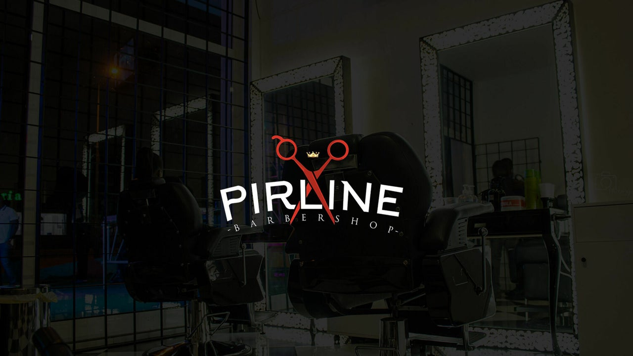 Pirline Barbershop - 1