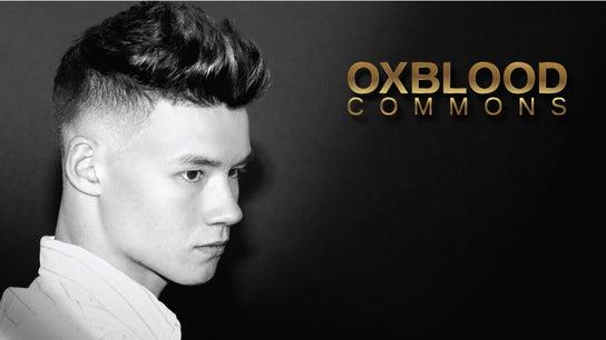 OXBLOOD COMMONS