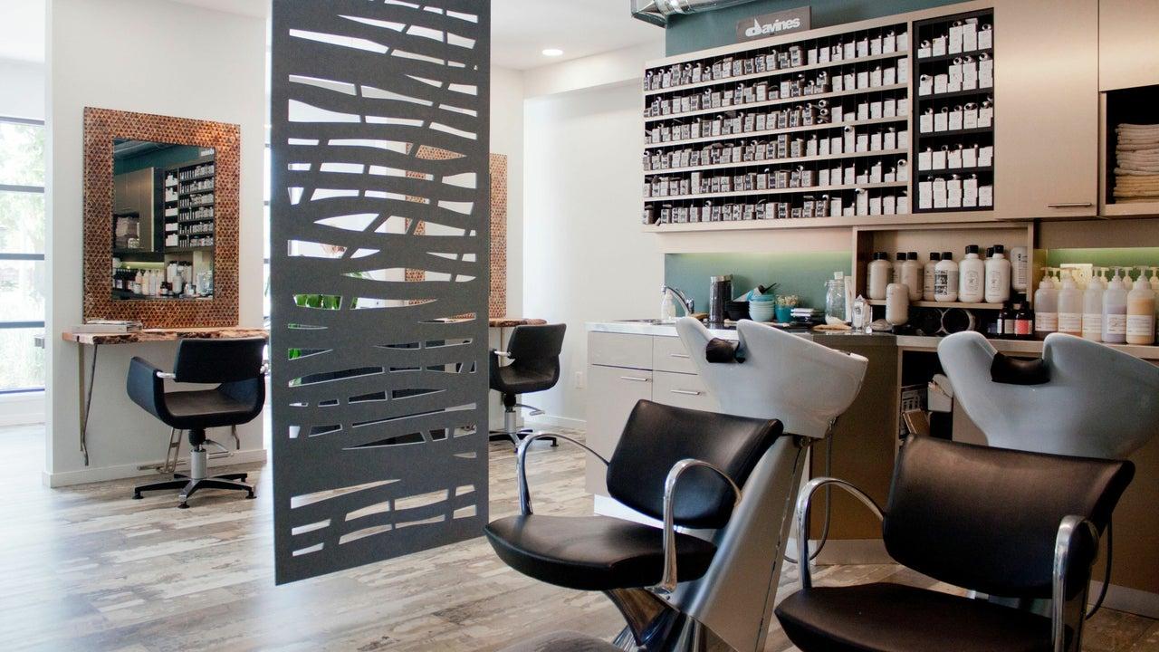 Casablanca Eco Salon - 1