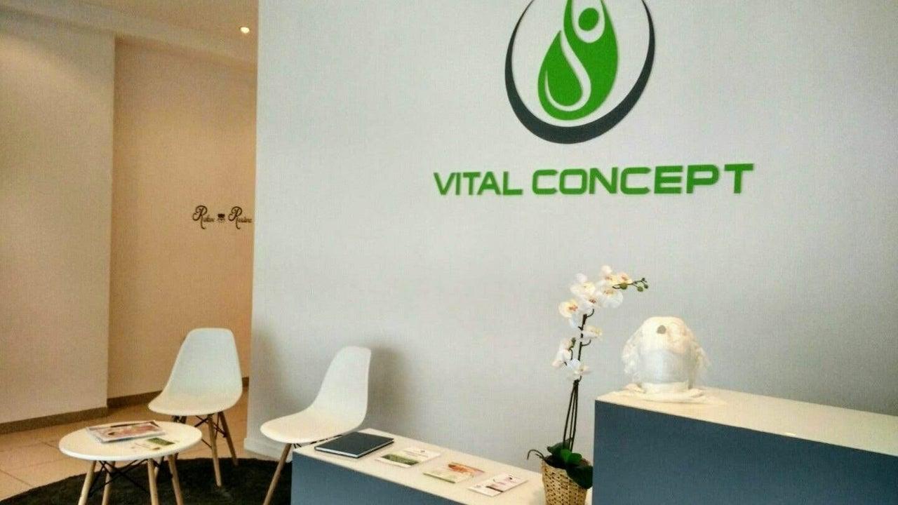 Vital Concept - 1