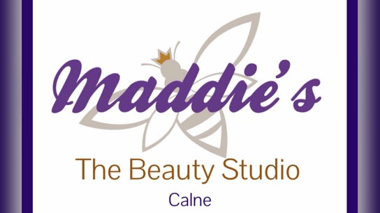 Maddie's Nail & Beauty Studio