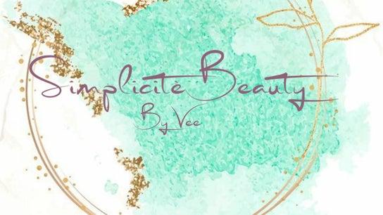 Simplicitè Beauty by Vee