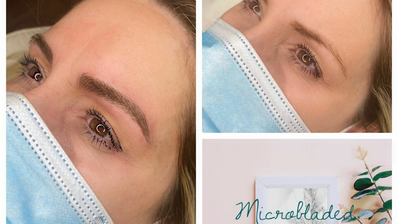 Semi Permanent Makeup by Michelle Harris