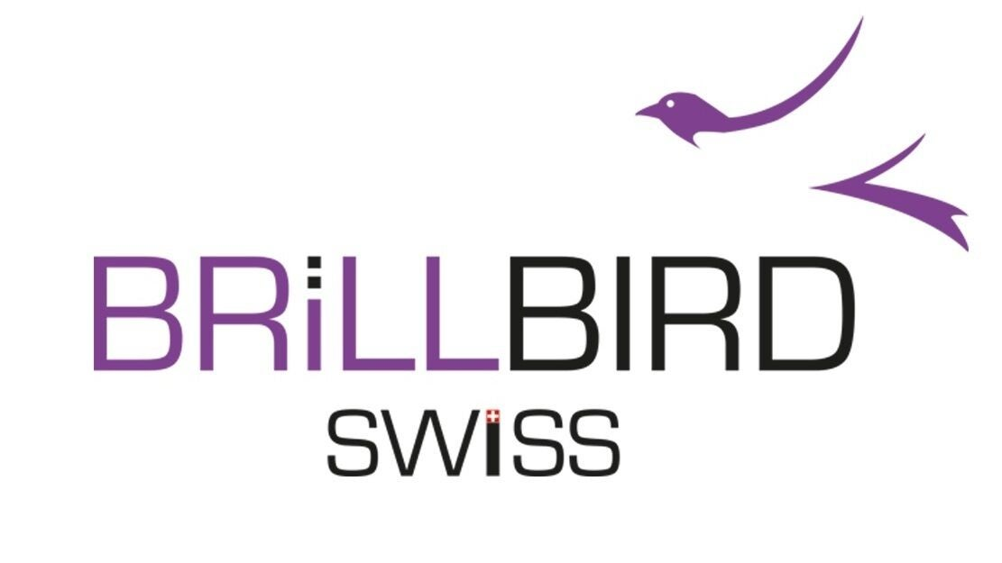 BrillBirdSwiss