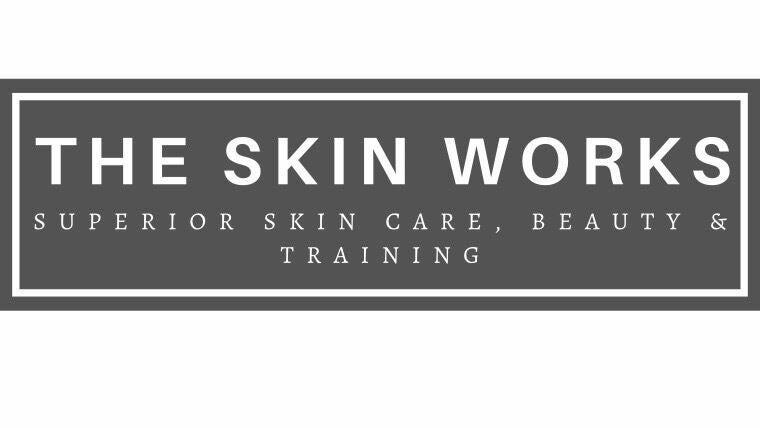 The Skin Works - 1