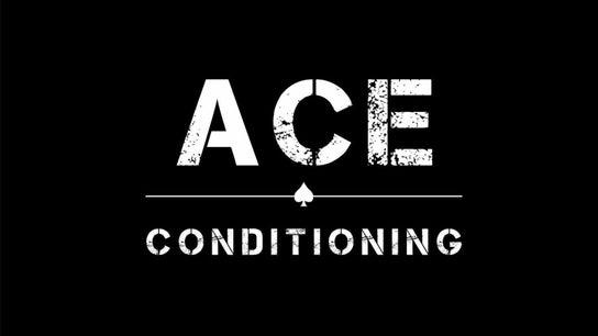 Impact Sports Rehabilitation, ACE condidtioning