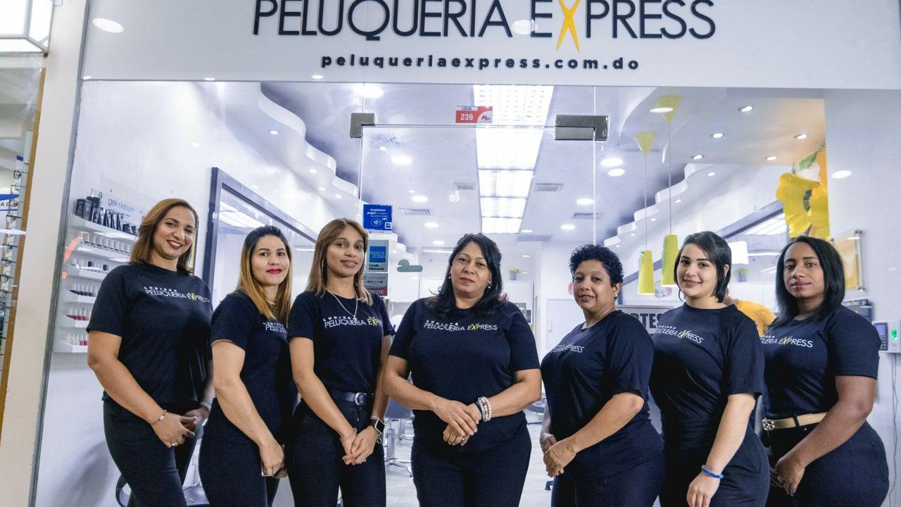 Peluqueria Express Colinas Mall