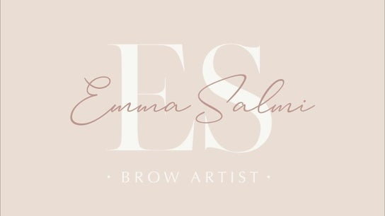 Emma Salmi Brows