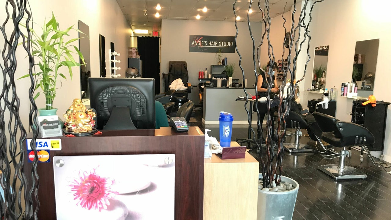 New Look Barber Shop Dublin 20