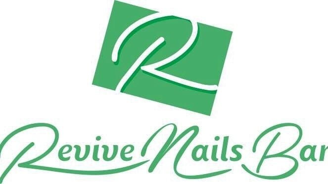 Revive Nails Bar