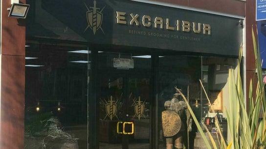 Excalibur Barbers