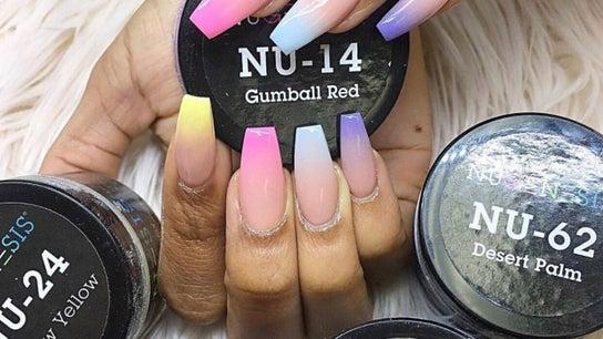 Cloud 9 Nails