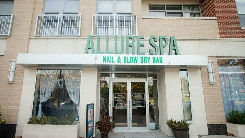 Allure Spa Nails & Hair Salon