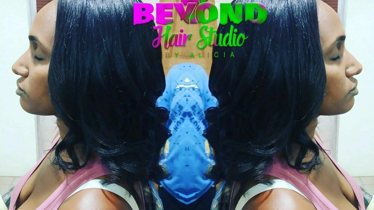Beyond Hair Studio by Alicia - 1