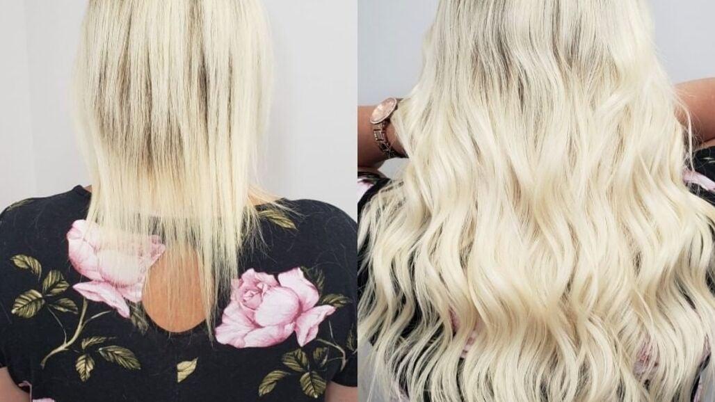 Mo Cheveux - 1