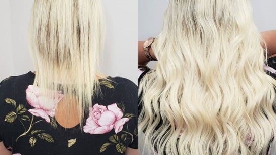 Mo Cheveux