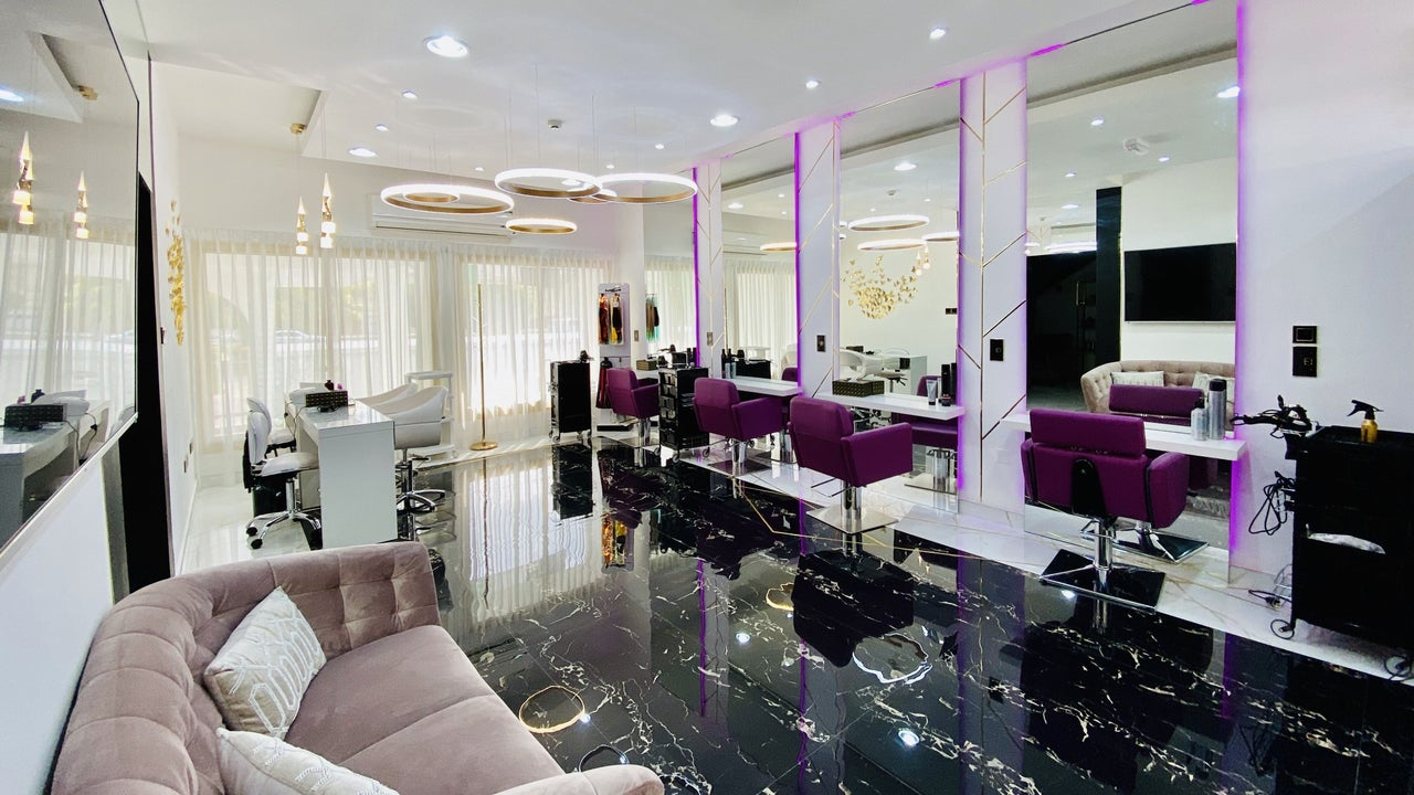 Salon 900 by Cocoona - 1