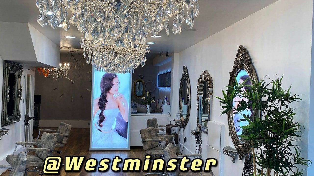TRENDS Salon Beauty Spa @ WESTMINSTER - 1