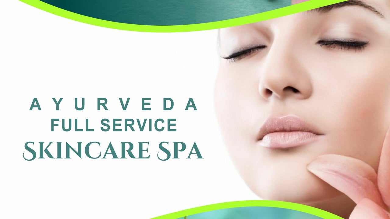 Deep Veda Spa & Boutique