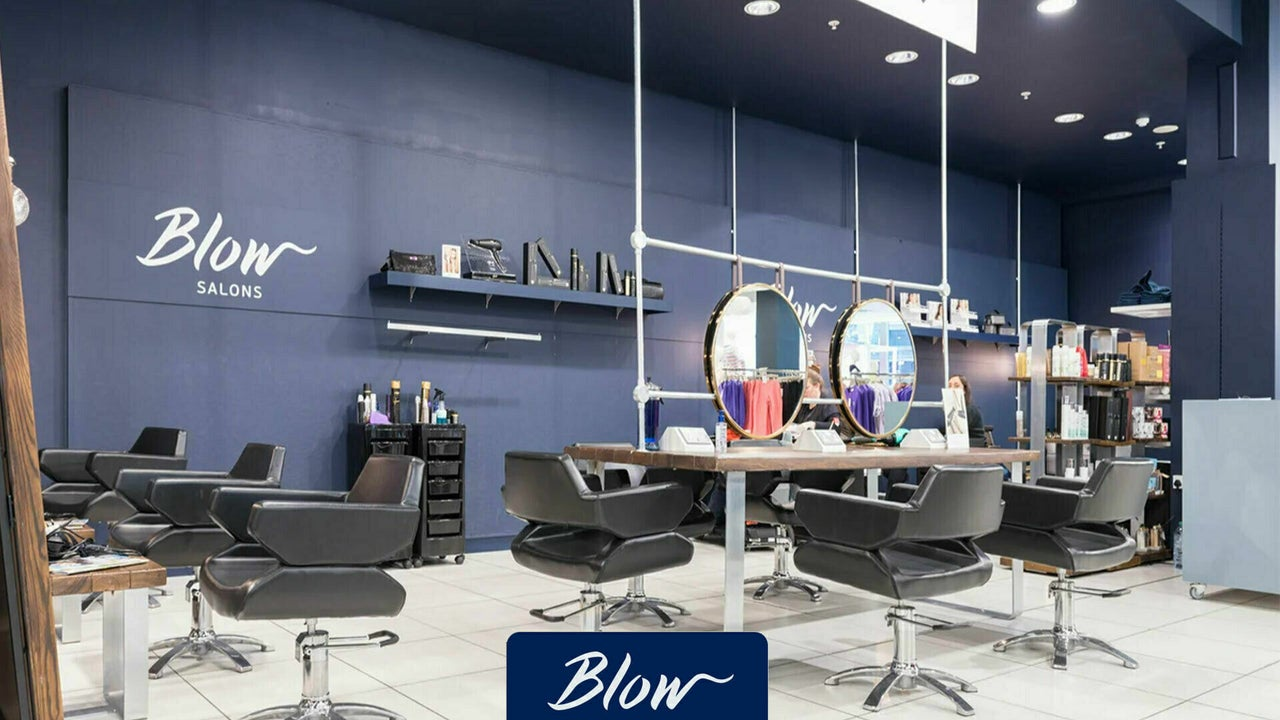 Blow, Dunnes Stores, Henry Street - 1